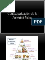 Actividad Fisica II