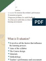 Assessment WS