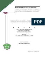 Análisis térmico del horno y sobrecalentador de un generador de vapor quemando combustoleo y baga.pdf