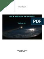 AF447 Four Minutes, 23 Seconds