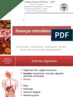 Nosso Slide Microbiologia