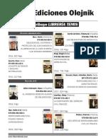 Catalogo Teran