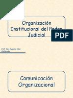 Escuela Judicial CAM 2017
