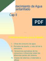 CAP II 040907