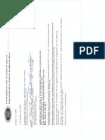 Asignación de Funciones Operacionales de Miembros de La Policia que Actualmente Prestan Servicios en Funciones Administrativas