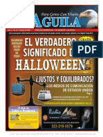 Verdadero Significado Halloween Revista Cristiana October 2008