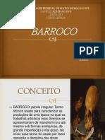 Barroco Slide