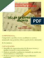 02 - Estructura Textual