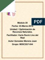 GonzalezMoreno Juan M20S1 Contaminacionquimicadelagua