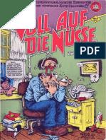 - 1981 Voll auf die Nüsse (übersetzt von Harry Rowohlt)