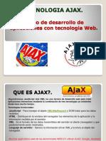 Ajax y Jquery