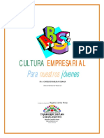 Cultura Empresarial - Kasuga