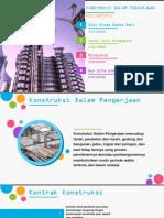 Akuntansi Pemerintahan Konstruksi Dalam Pengerjaan ppt