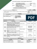 ACTIVID. de APRENDIZAJE Ofimatica Secretarial 3 Doc