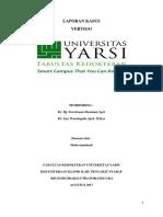 Case Report Vertigo-2