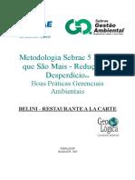 Belini - Restaurante a La Carte (2)