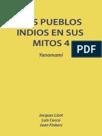 Los Pueblos Indios en Sus Mitos 4 Yanomami
