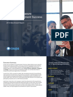 Coupa Benchmark Report 2016