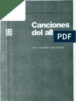 Canciones Del Alba - Guastavino