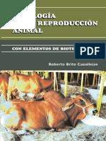 Fisiologia de La Reproduccion a - Brito Capallejas, Roberto