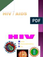 Infeksi HIV