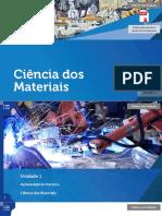 Ciencia Dos Materiais u1 s1