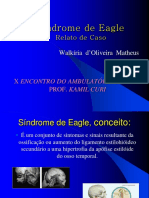 Sindrome de Eagle