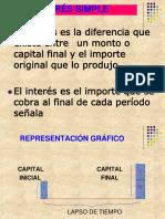 2 Mat. Financiera Interes Simple Con Ejercicios