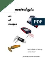S1 y S2 Metrología 201610 José Canches