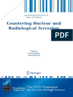 Samuel Apikyan, David Diamond-Countering Nuclear and Radiological Terrorism (NATO Science for Peace and Security Series B_ Physics and Biophysics) (2006)