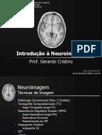 Introdução Neuroimagem