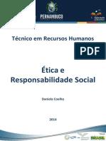 Apostila de Ética e Responsabilidade Social 45p