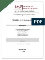 Informe-histología