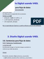 Clase13_VHDL Senencias y Ejemplo
