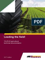 Technical Databook Taurus