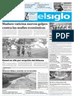 Edición Impresa 06-05-2018