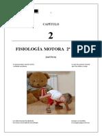 FISIOLOGIA MOTORA