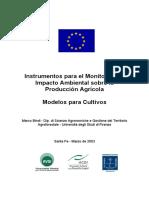 18 Desc_int Instrumentos Para El Monitoreo Del Impacto Ambiental Agrícola