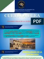 Cultura Egea