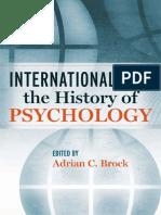 Adrian Brock-Internationalizing the  History of Psychology (2006).pdf