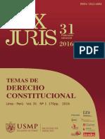 Vox Juris 31