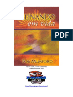 A Patrola de Deus [Reinando Em Vida] - Bob Mumford