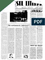 Dimitrie Iov despre Soroca