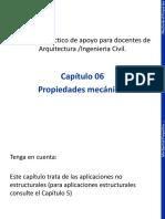 Capitulo 06 Propiedades Mecanicas de Los Aceros Inoxidables 2017