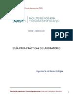 Guía de Laboratorio 01 IBT611 2017-2