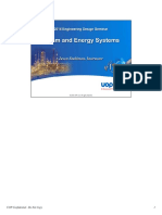 21. Steam and Energy Systems