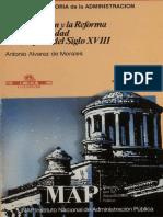 1988_128_la Ilustración y La Reforma de La Universidad en l