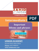 12 English Idioms_4