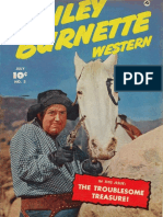 Smiley Burnette Western, Volume 1, Number 3 (July 1950)