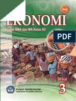 Ekonomi 3 Kelas 12 Yuli Eko 2009